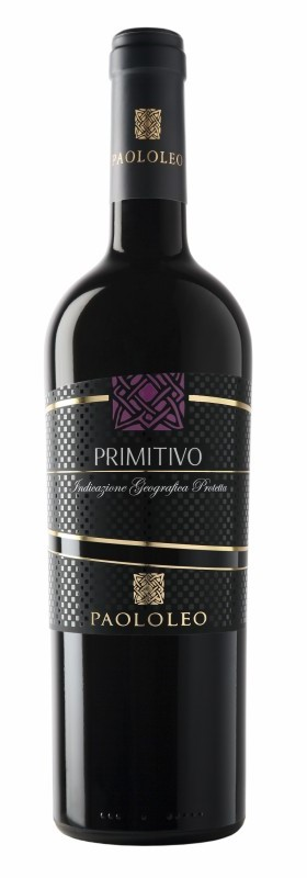 Paololeo Primitivo Salento IGP